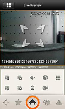 PTZ Control. Управления роботизированными камерами.