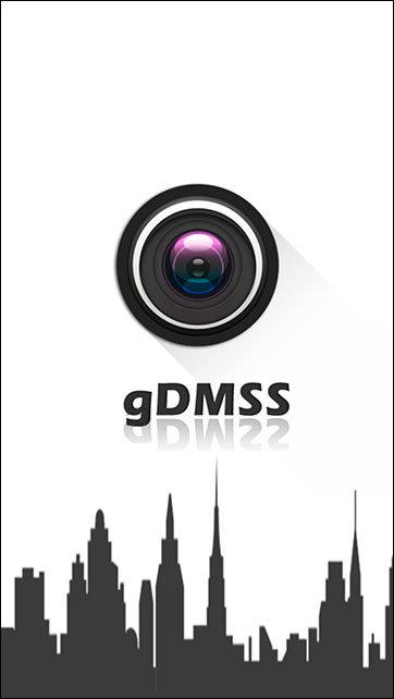 DMSS запустить