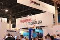 Компания Dahua Technology представила новейшие технологии на выставке в Лас-Вегасе