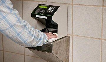 Из чего состоит система контроля и управления доступом?