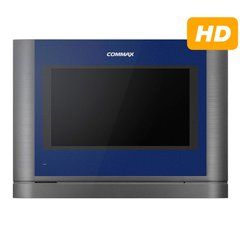 Commax CDV-704MA Blue-Grey