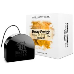 Fibaro Relay Switch 2.5 kW