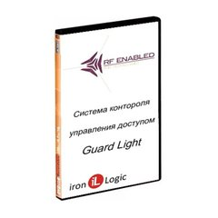Iron Logic Guard Light 10L