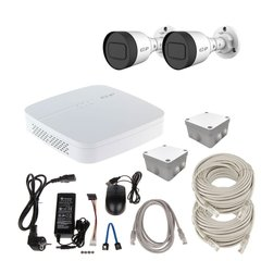 Dahua IP-KIT2x1080P-OUT