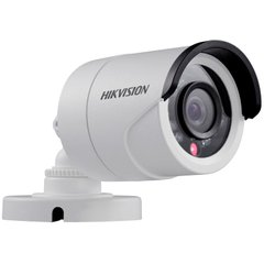 Hikvision DS-2CE16C0T-IRF (3.6 мм), 3.6 мм, 71°