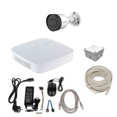 Dahua IP-KIT1x1080P-OUT