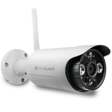 NeoGuard OutdoorCam HD, 4 мм, 49°