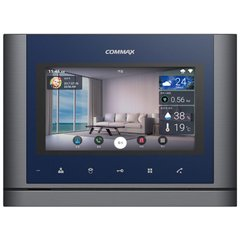 Commax CIOT-1020M, Silver-Blue