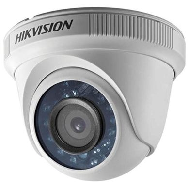 Hikvision DS-2CE56D0T-IRPF 2.8мм, 2.8 мм, 103°