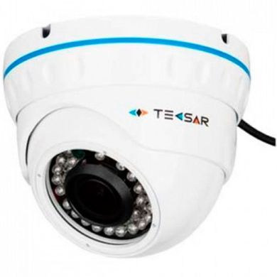 Tecsar 6OUT-DOME LUX (6646)
