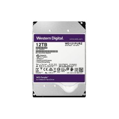 Western Digital Purple 12TB 256MB 7200rpm WD121PURZ 3.5 SATA III