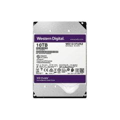 Western Digital Purple 10TB 256MB 7200rpm WD101PURZ 3.5 SATA III