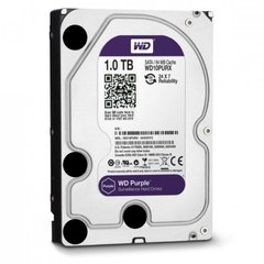 Western Digital Purple 1TB 64MB WD10PURX 3.5 SATA III