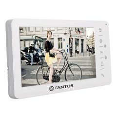 "Tantos Amelie HD 7"", White"