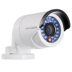 Hikvision DS-2CD2042WD-I 12мм, 12 мм, 24°