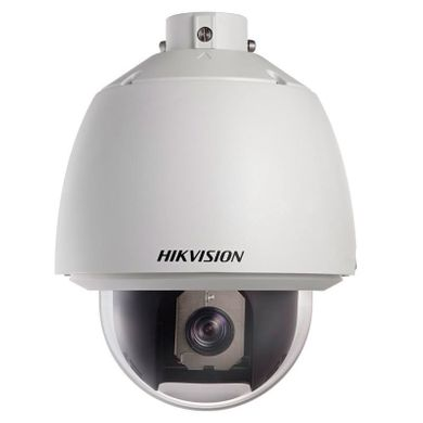 Hikvision DS-2AE5037-A, 3.2-118.4 мм, 58°-2°