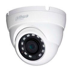 Dahua DH-HAC-HDW1801MP 2.8mm, 2.8 мм, 105°